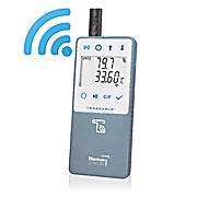 Thomas® Traceable® Multiparameter WIFI Data Loggers Compatible with TraceableLIVE® Cloud Service