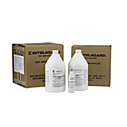 Military grade cleaner and disinfectant solution