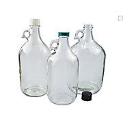 Image of Clear Jug