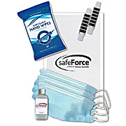 Personal Protection Re-Entry Kit