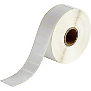 Removable Glossy Polyester labels