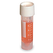 5ml Sterile Transport Tube
