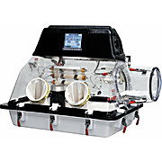 One Touch / Go Anaerobic automatic anaerobic chamber