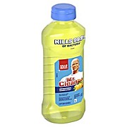 Mr. Clean Anitbacterial Disinfectant