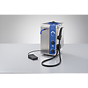 Elmasteam steam cleaner for precision cleaning tasks