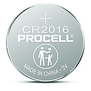 Procell Lithium Coin Batteries