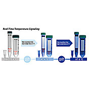 ViewPoint™ Thermochromic MicroCentrifuge Tubes