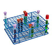 The HDPE Coated Wire Racks
