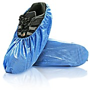 CE-Force HydroGrip Disposable Shoe Covers