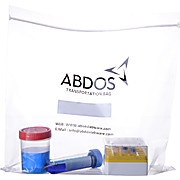 Abdos Resealable Bags with Zip Lock