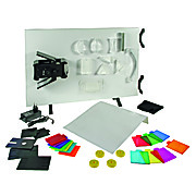 White Board Optics Kit