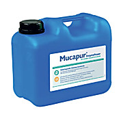 Mucapur®  Enzymepower