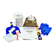 Kit Caustic Spill Clean Kit Innovating Science