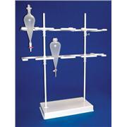 Scienceware Separatory Funnel Rack