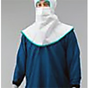 Sterile MP Hoods, Integrated Face Masks