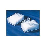 Corning® 96 Well Clear Polypropylene Deep Well Plates