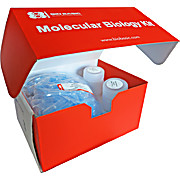One-Tube Bacteria Genomic DNA Isolation Kits