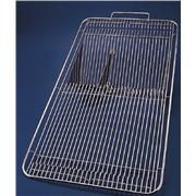 Stainless Steel Cage Covers