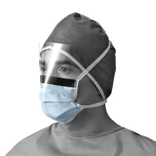 surgical face maske