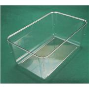 Polycarbonate Cage Bottoms