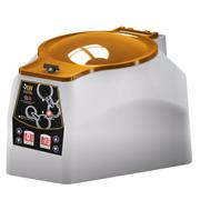 Portable Heated Crude Oil/Petroleum Centrifuge