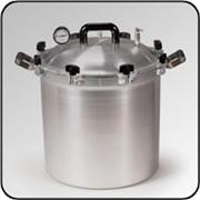 ALL AMERICAN® 1941X 41 Quart Non-Electric Sterilizer