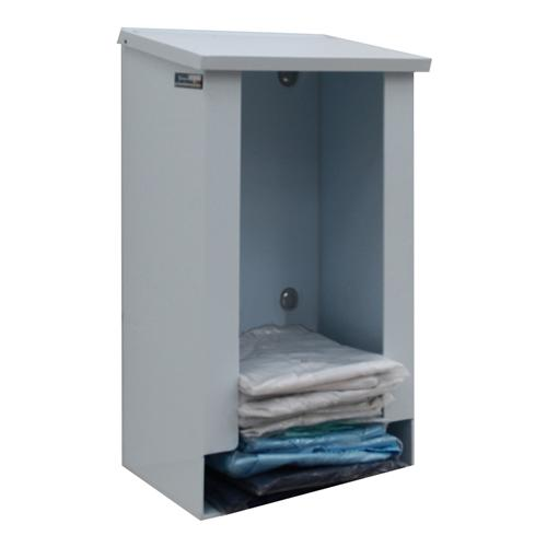 Cleanroom Wall Mount Garment Dispensers