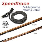 SpeedTrace Extreme Pre-Assembled Self-Regulating Heating Cables