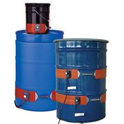 DPCS Heavy Duty Drum/Pail Heaters: Low Watt Density