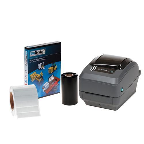 Zebra GX430t Printing Kits