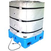 TOTE Wrap-Around Tote Tank/IBC Heaters