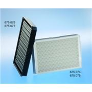 96 Well Half Area Polystyrene Microplates