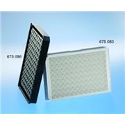 96 Well Half Area CELLSTAR® Plates