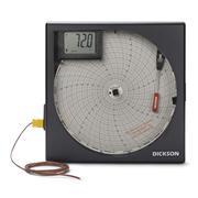Temperature chart recorders at thomas scientific
