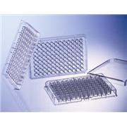 96 Well Polystyrene Microplates
