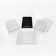 Untreated Polystyrene Microplates
