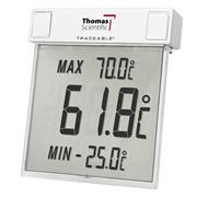 Traceable® Big-Digit See-Thru™ Thermometers