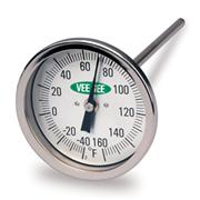 "Image of 3"" Dial (Soil & Compost Testing) Thermometers"