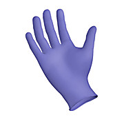 Image of StarMed® PLUS™ Nitrile Gloves