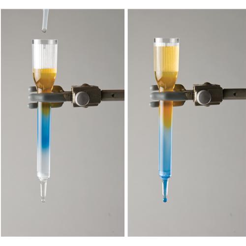 gel filtration chromatography