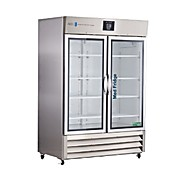 Premier Series Stainless Steel Refrigerators and Freezers