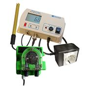 pH Controller and Pump