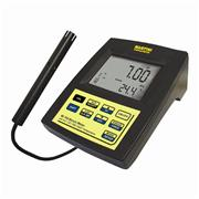 Thumbnail Image for pH / ORP / Conductivity / TDS / NaCl / Temperature Laboratory Bench Meter