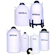 MVE Lab Series Cryopreservation Equipment