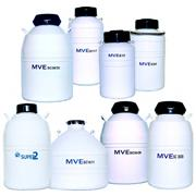 MVE SC Series Cryopreservation Equipment