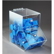 Image of Acrylic Dispensing Bins