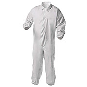 Image of KLEENGUARD* A35 Liquid & Particle Protection Apparel, Coverall EWA