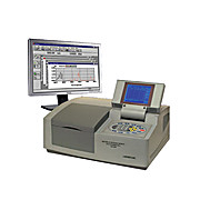 Spectro UV-VIS Double Beam PC Scanning Spectrophotometer