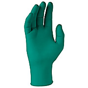 Spring Green Nitrile Gloves