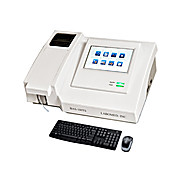 Semi-Automatic Clinical Chemistry Analyzer